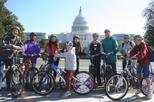 Washington DC Monuments Bike Tour