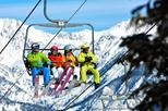 North Lake Tahoe Premium Ski Rental Including Delivery