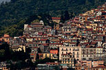 Castelli Romani's Medieval Villages Half-Day Trip from Rome