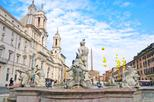 Classical Rome City Tour, Rome,