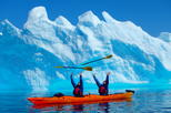 Oqaatsut Day Trip with Kayaking from Ilulissat