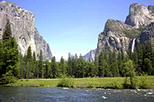 Yosemite National Park and Giant Sequoias Trip, San Francisco, Day Trips