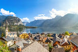 Eagle's Nest and Hallstatt Private Tour from Salzburg