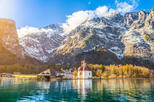 Full Day Bavarian Alps and Eagles Nest Tour including all Entrance Fees