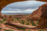 Arches national park backcountry 4x4 half day in moab 291234