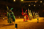 Medieval Show and Dinner at Castillo San Miguel with Transfer