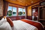 Amazing 3 days Cruise from Hanoi with Lavender Cruises