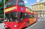 Budapest Hop-On Hop-Off Tour by Bus and Boat, Budapest, Hop-on Hop-off Tours
