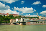Budapest Sightseeing Tour with Parliament House Visit