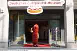 Deutsches Currywurst Museum Berlin Entrance Ticket