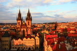 Prague Combo: City Tour Including Prague Castle and Vltava River Dinner Cruise, Prague, City ...