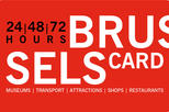 The Brussels Card, Brussels, Sightseeing & City Passes