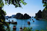 2-day Halong bay private boat trip and Yen Duc village