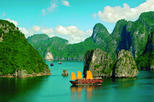 4-Day Hanoi and Halong Bay Experience