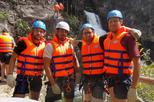 Canyoning and Abseiling in Da Lat