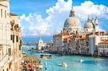A Day in Venice: Small Group Tour by Minivan from Florence