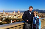 Florence Half-Day or Full-Day Sightseeing Tour, Florence,
