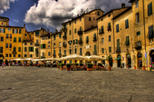 Private Tour: Lucca and Pisa, Florence,