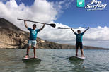 Stand up Paddle and Snorkeling Tour of Gran Canaria with Transfers