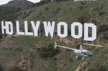 Hollywood Strip Helicopter Tour