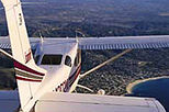 Los Angeles Sightseer's Airplane Dream, Los Angeles, Air Tours