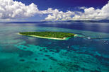 2-Day Reef and Rainforest Package Combo: Green Island Cruise and Kuranda Day Trip