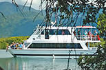 Cairns Habitat Cruise and Crocodile Farm Tour, Cairns & the Tropical North, Day Cruises