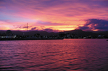 Cairns Sunset Cruise and Optional Dinner, Australia, Day Cruises