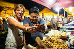 Asia - Malaysia: Discover the Best Local Food Tour by Night in Kuala Lumpur