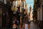 Old City of Valencia Private Walking Tour