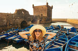 Private Day Trip: The Charms of Essaouira