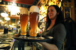 Private Like a Berliner Evening Tour: Drinks, Bites & Hotspots