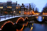 The Magic of Amsterdam: Christmas Edition Private Tour