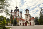 Chisinau : 3 Excursions in One Day Curchi Monastery, Old Orhei and Chateau Vartely