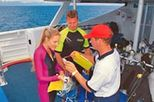 Outer Great Barrier Reef Dive and Snorkel Cruise from Cairns, Cairns & the Tropical North, ...