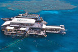 Outer Great Barrier Reef Snorkel Cruise from Cairns, Cairns & the Tropical North, Scuba & ...
