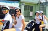 Private Morning Tour: Saigon History and Street Food By Motorbike