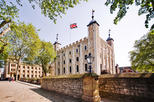 Best of London Including Tower of London, Changing of the Guard, with a Cream Tea or London Eye Upgrade