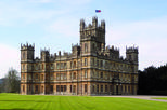 Downton Abbey and Oxford Tour from London Including Highclere Castle