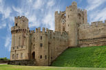 Warwick Castle, Stratford, Oxford and the Cotswolds Day Trip from London, London, Day Trips