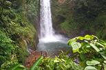 La Paz Waterfall Gardens & Wildlife Refuge day tour from San Jose