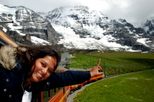 Jungfraujoch - Top of Europe (from Zurich)