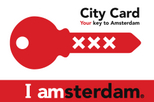 I amsterdam Card - City Pass for Amsterdam, Amsterdam, Sightseeing & City Passes