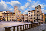 Full day private tour to arezzo and cortona from siena in siena 281985