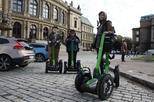 1 HOUR WINTER SEGWAY TOUR