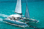 Catamaran Cruise to Saona Island from Punta Cana, Punta Cana,