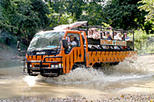Dominican Outback Safari, Puerto Plata, 4WD, ATV & Off-Road Tours