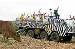 Dominican Republic Monster Truck Safari, Punta Cana, 4WD, ATV & Off-Road Tours