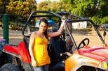 Punta Cana 4x4 Buggy Eco-Adventure at Indigenous Eyes Ecological Park, Punta Cana, 4WD, ATV & ...