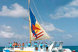 Tropical Storm Bavaro Cruise, Punta Cana, Day Cruises